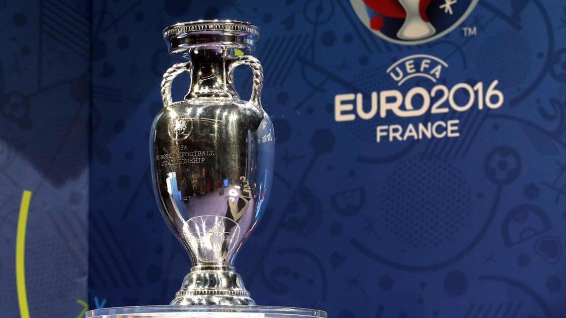 France Soccer Euro 2016