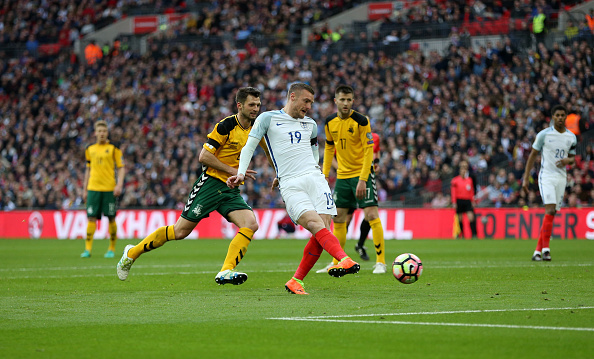 England v Lithuania - FIFA 2018 World Cup Qualifier