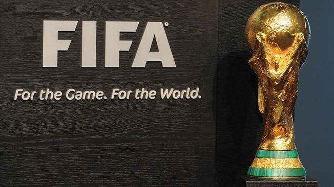 J world cup
