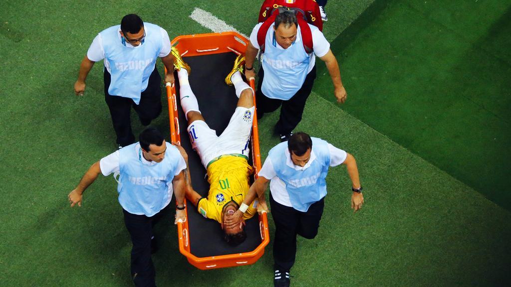 neymar injury horrific