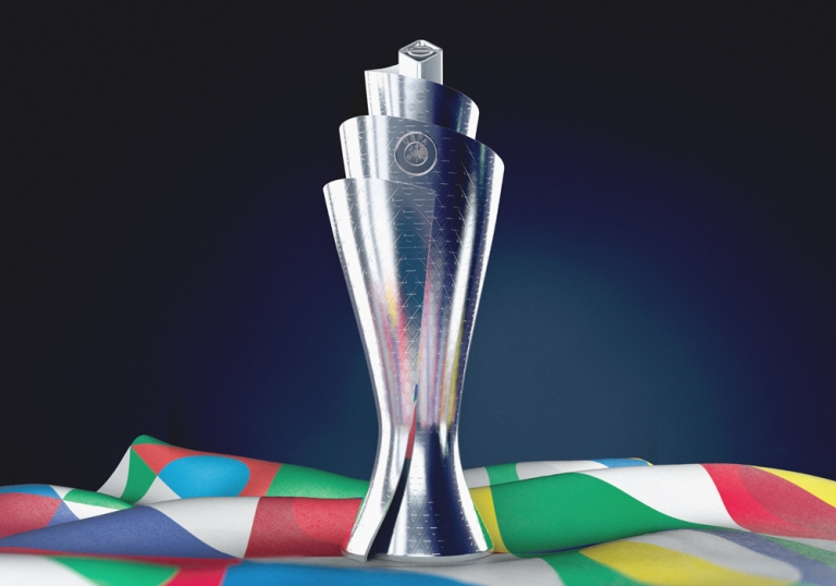 trophy UNL